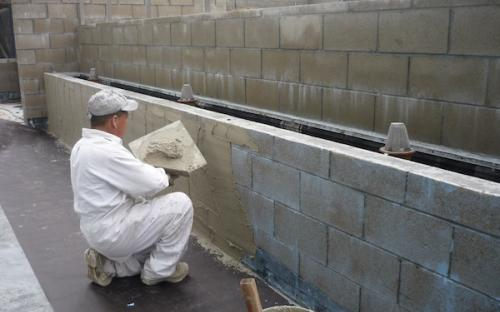 Bell Canyon Stucco & Plaster