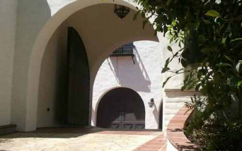 Brentwood Stucco & Plaster